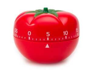 How a TOMATO Can Change Your Life & Super-Charge Your Efficiency