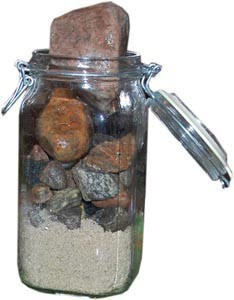 The Jar of Life - How Rocks, Pebbles and Sand Can Help You Take Control of Your Time